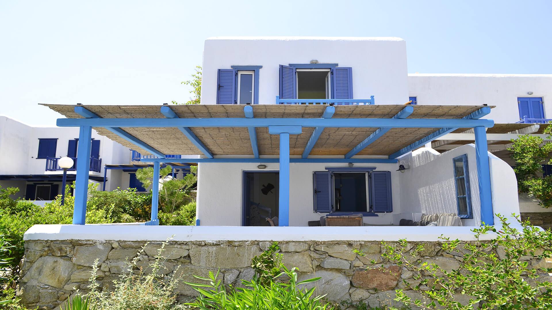 Grace Suite Mykonos