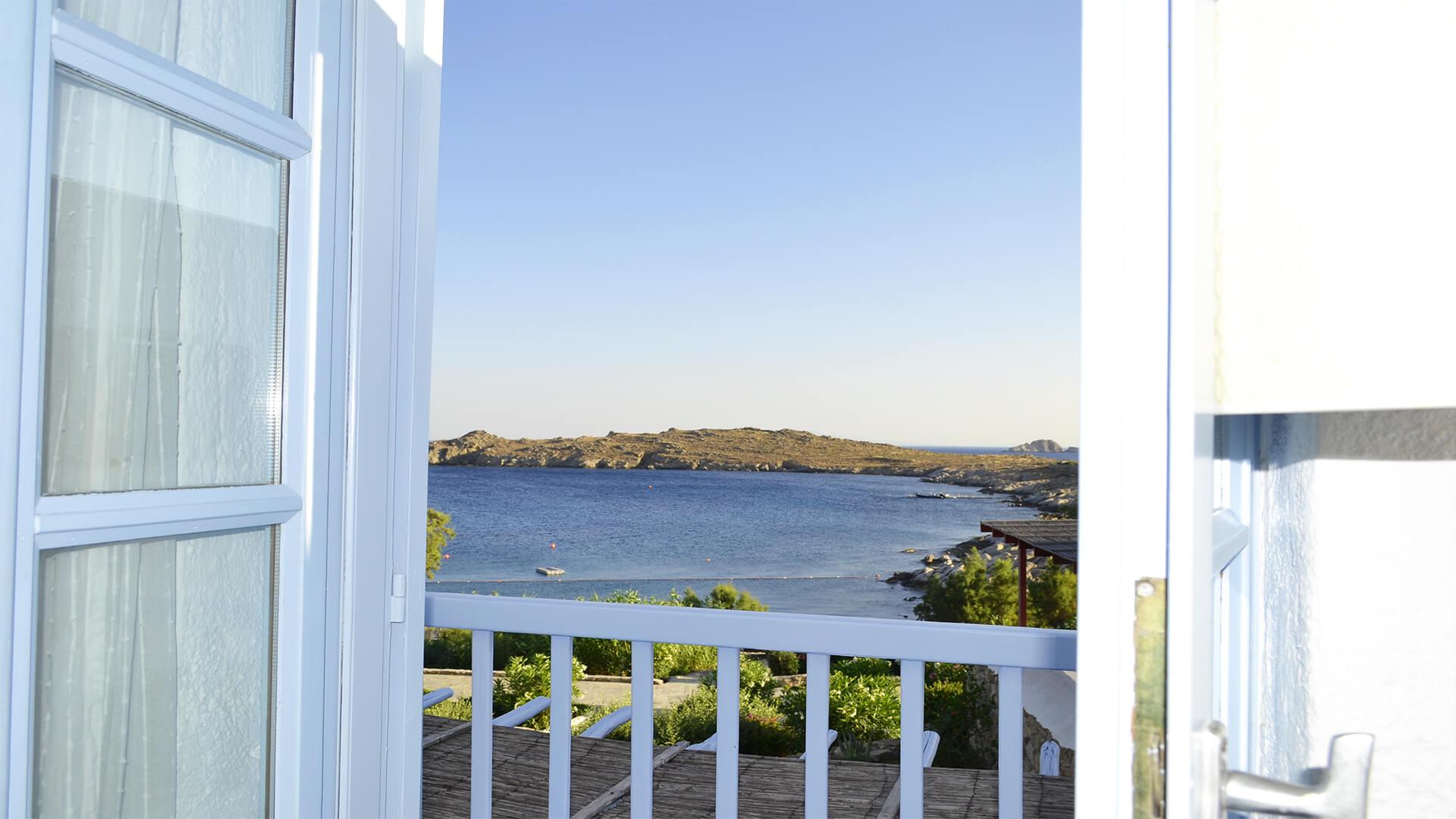 Coral Suite Mykonos