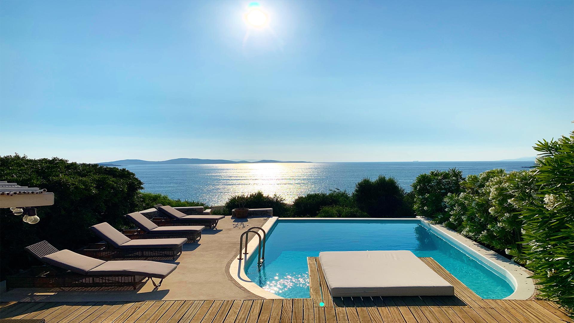 Villa Ariella Mykonos