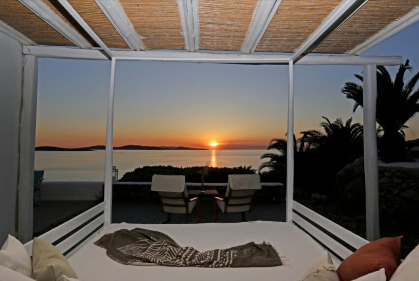 Sunny Vibes Mykonos - AROELL
